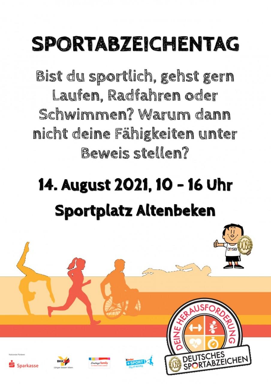 Sportabzeichentag_Flyer